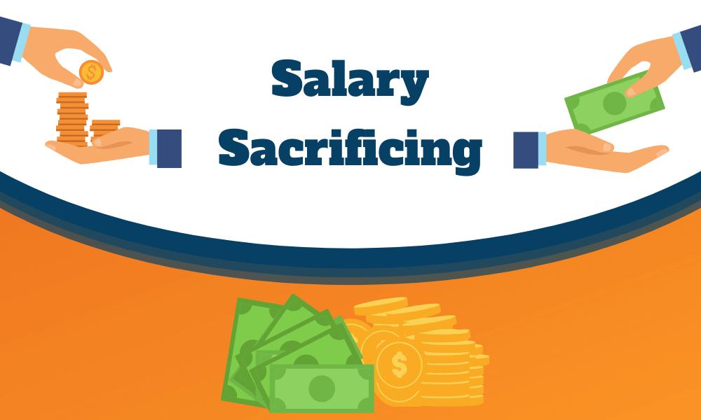 Salary Sacrificing to Increase Super Balance